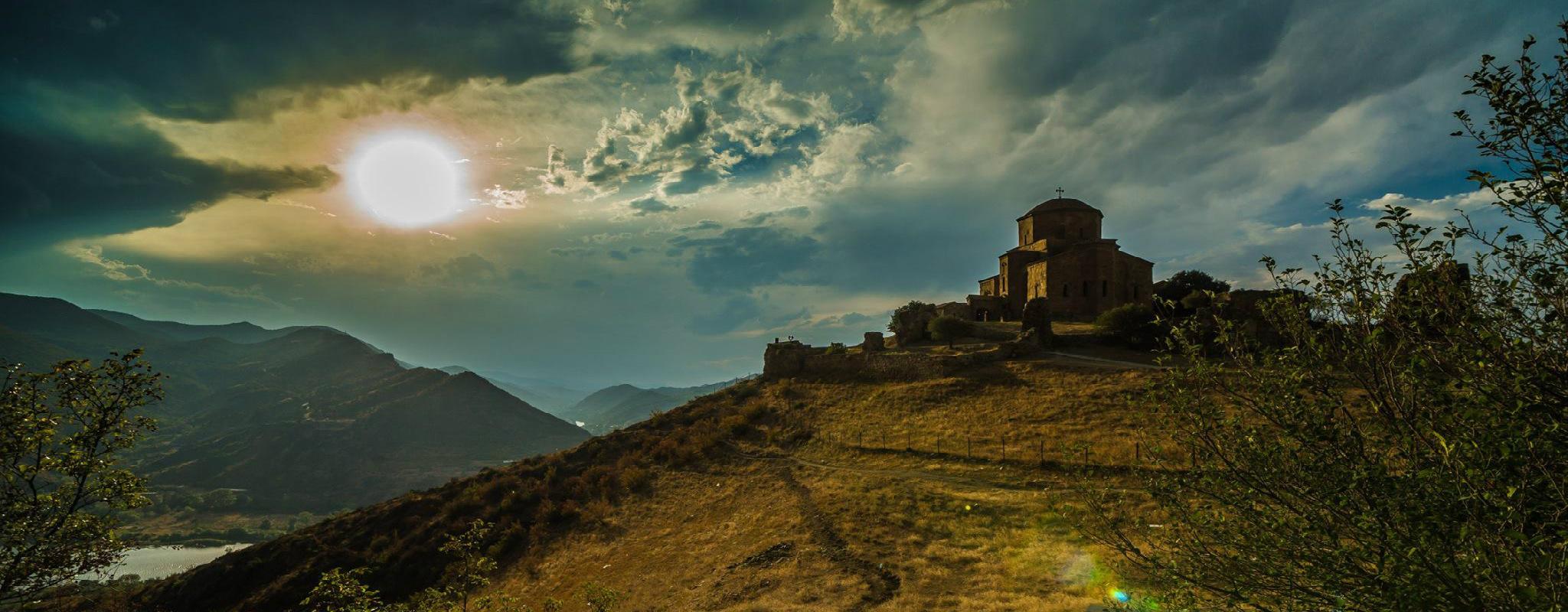 Mtskheta-Shiomghvime