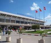 TUNIS-Aeroport